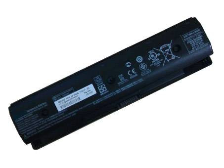HP HSTNN-LB4N PC PORTABLE BATTERIE - BATTERIES POUR HP TPN-Q117 Q119 Q120 Q121