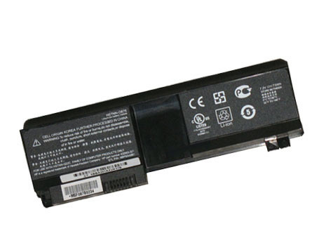 HP HSTNN-OB37 PC PORTABLE BATTERIE - BATTERIES POUR HP TOUCHSMART TX2Z-1000 TX2-1270 TX2Z ALL SERIE