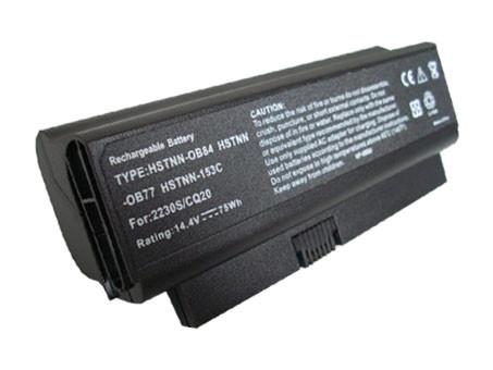 HP HSTNN-OB77 PC PORTABLE BATTERIE - BATTERIES POUR HP 2230 2230B 2230S SERIES