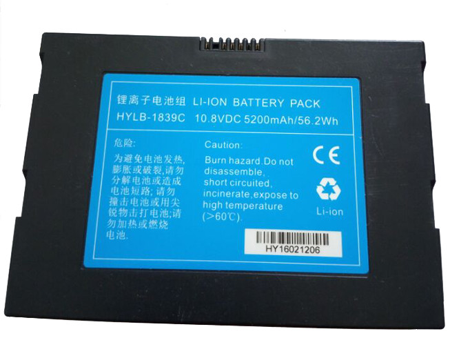 OTHER HYLB-1839C PC PORTABLE BATTERIE - BATTERIES POUR MEDICAL EQUIPMENT