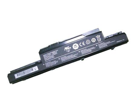 FOUNDER I40-3S4400-G1L3 PC PORTABLE BATTERIE - BATTERIES POUR FOUNDER R410 R410IU