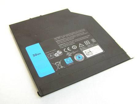 DELL K2R82 PC PORTABLE BATTERIE - BATTERIES POUR DELL MEDIA E-MODULAR BATTERY E6320 E6420 E6420 ATG E6420