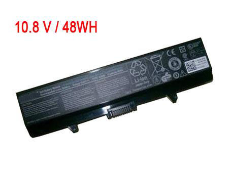 DELL GW240 PC PORTABLE BATTERIE - BATTERIES POUR DELL INSPIRON 1525 1526 1545