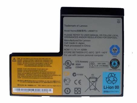 LENOVO L08S6T13 PC PORTABLE BATTERIE - BATTERIES POUR LENOVO IDEAPAD Y650 Y650A SERIES