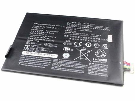 LENOVO L11C2P32 BATTERIE - BATTERIES POUR LENOVO 3.7V 2CELLS LI-POLYMER S6000 S6000-F