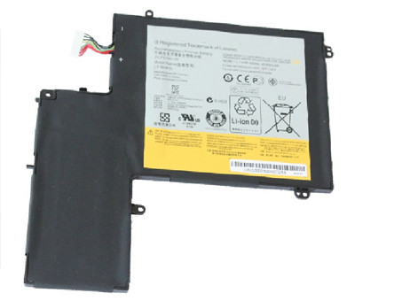 LENOVO L11M3P01 PC PORTABLE BATTERIE - BATTERIES POUR LENOVO IDEAPAD U310 ULTRABOOK