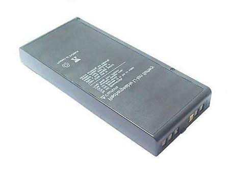 TWINHEAD 50-080090-01 PC PORTABLE BATTERIE - BATTERIES POUR P98 ...