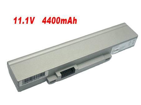 TWINHEAD 23-05000023 PC PORTABLE BATTERIE - BATTERIES POUR TWINHEAD EFIO 2A00 2B00 N222S N222S1 N222S8 P14N P14NB P14S R14S SERIES