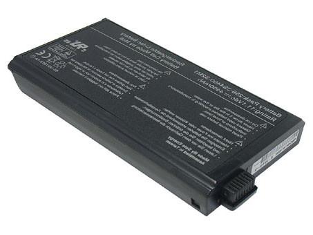 UNIWILL 258-3S4400-S2M1 PC PORTABLE BATTERIE - BATTERIES POUR N258 KAO ...