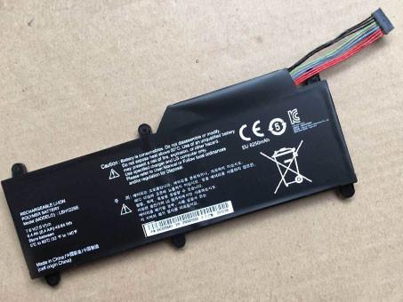 LG LBH122SE PC PORTABLE BATTERIE - BATTERIES POUR 7.6V 48.64WH