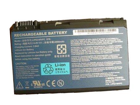 ACER LIP6219VPC PC PORTABLE BATTERIE - BATTERIES POUR TRAVELMATE 6410 6413 6414