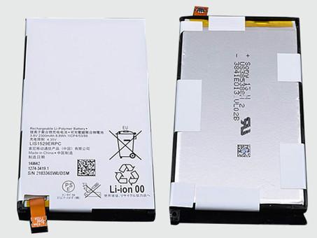 SONY LIS1529ERPC BATTERIE - BATTERIES POUR SONY XPERIA Z1 COMPACT D5503 M51W/MINI