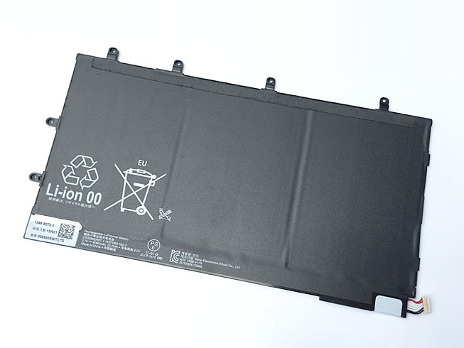 SONY LIS3096ERPC BATTERIE - BATTERIES POUR SONY XPERIA TABLET Z TABLET 1ICP3/65/100-3