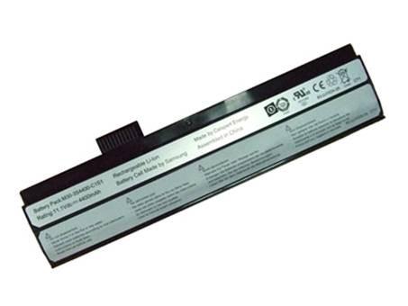 UNIWILL M30-3S4400-G1P1 PC PORTABLE BATTERIE - BATTERIES POUR UNIWILL M30EI M31EI1 M31EI M31E M31