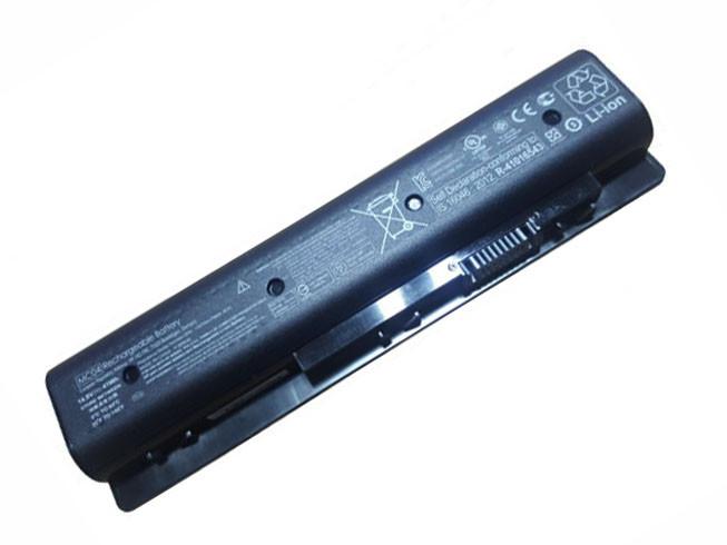 HP HSTNN-PB6R PC PORTABLE BATTERIE - BATTERIES POUR HP 806953-851 TPN-123 ENVY 17-N M7-N