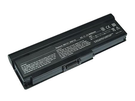 DELL MN151 PC PORTABLE BATTERIE - BATTERIES POUR DELL INSPIRON 1420 SERIES