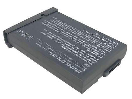 ACER 60.46W18.001 PC PORTABLE BATTERIE - BATTERIES POUR TRAVELMATE 220 SERIES TRAVELMATE 222 SERIES ...