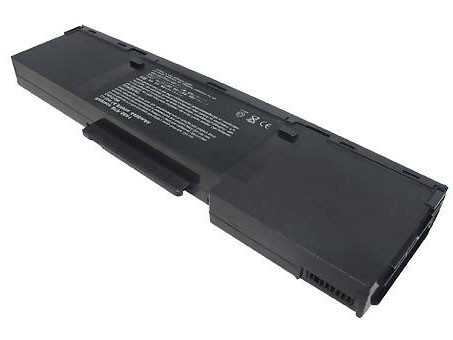 ACER BTP-60A1 PC PORTABLE BATTERIE - BATTERIES POUR ASPIRE 1360  1520  1610  1620  1660