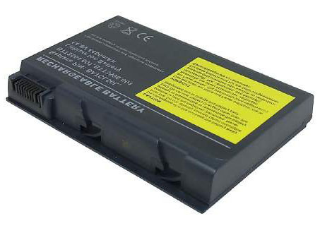 ACER BATCL50L4 PC PORTABLE BATTERIE - BATTERIES POUR ACER TRAVELMATE 2350 2352 2353 2354 2355 SERIES