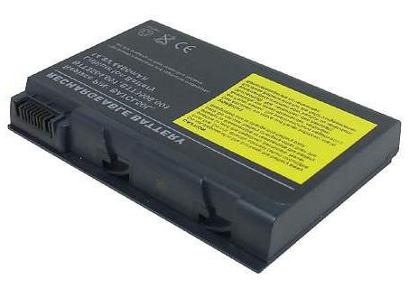 ACER BATCL50L4 PC PORTABLE BATTERIE - BATTERIES POUR ACER TRAVELMATE 2350 2352 2353 2354 2355 SERIES