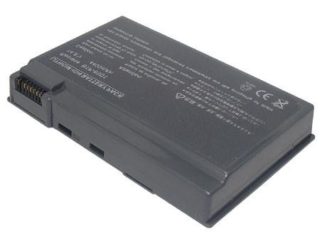 ACER BTP-AID1 PC PORTABLE BATTERIE - BATTERIES POUR ACER ASPIRE 5020 5020LCI 5020LMI  5021LCI  5021LMI 5021NWLCI  5021WLCI  5024WLM