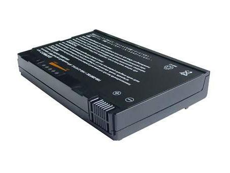 COMPAQ 104724-B25 PC PORTABLE BATTERIE - BATTERIES POUR 113847-001 114293-022 ...