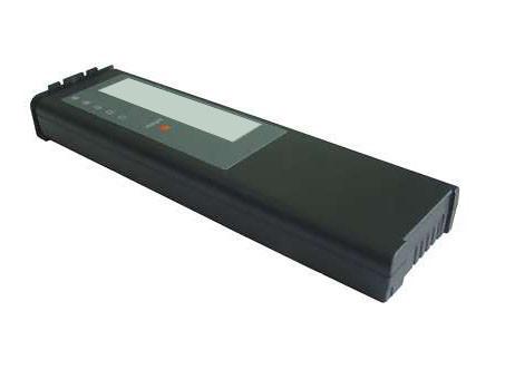 DELL 98367 PC PORTABLE BATTERIE - BATTERIES POUR LATITUDE LM-M166ST LATITUDE LMP 100SD ...