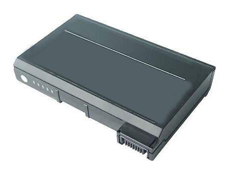 DELL 312-0009 PC PORTABLE BATTERIE - BATTERIES POUR DELL LATITUDE C500 C510 C540 SERIES