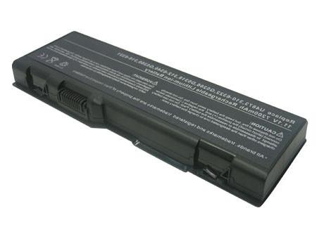 DELL F5133 PC PORTABLE BATTERIE - BATTERIES POUR DELL INSPIRON 9200 E1705 SERIES
