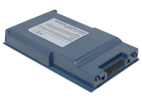 FUJITSU FPCBP64 PC PORTABLE BATTERIE - BATTERIES POUR FUJITSU LIFEBOOK S2000 S2020 S6120 S6120D S2010 S6110 S6130 S6130 SERIES