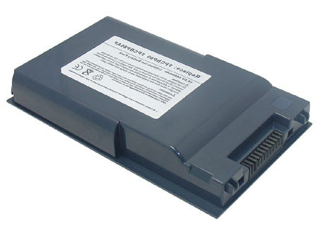 FUJITSU FPCBP80 PC PORTABLE BATTERIE - BATTERIES POUR LIFEBOOK S6000 SERIES LIFEBOOK S6200 SERIES ...