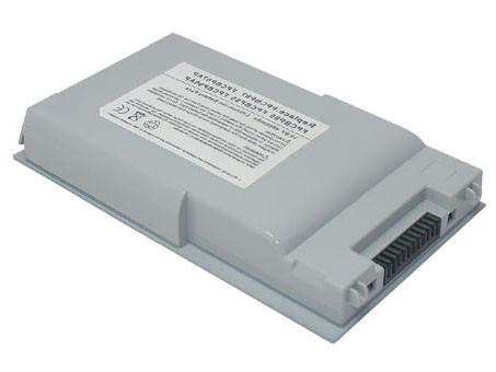 FUJITSU FPCBP95 PC PORTABLE BATTERIE - BATTERIES POUR F/T4010 LIFEBOOK T4000D TABLET PC ...