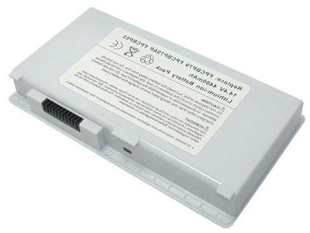 FUJITSU FPCBP79 PC PORTABLE BATTERIE - BATTERIES POUR FUJITSU LIFEBOOK C2310 FUJITSU LIFEBOOK C2320 ...