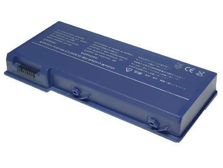HP F2024A PC PORTABLE BATTERIE - BATTERIES POUR HP PAVILION N5000 N5100 N5200 N5300 N5400 SERIES