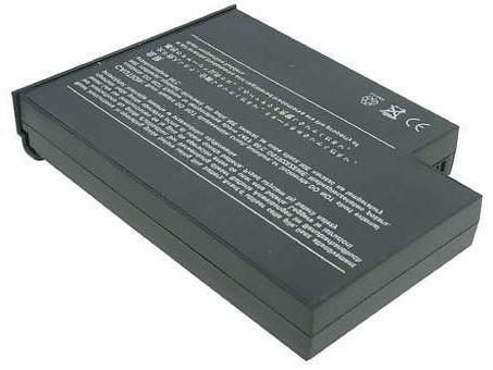 HP BTA0302001 PC PORTABLE BATTERIE - BATTERIES POUR HP PAVILION ZE1000 ZE1250 ZE1100 SERIES