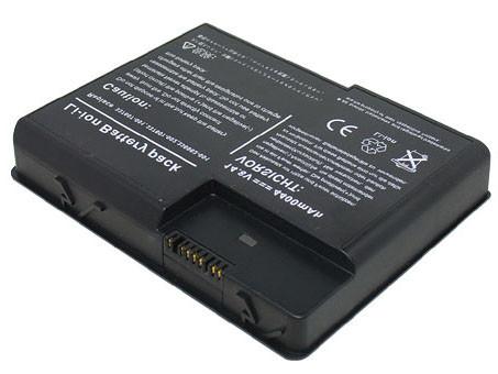 COMPAQ 337607-001 PC PORTABLE BATTERIE - BATTERIES POUR COMPAQ  PRESARIO X1000  X1001US  X1002US  X1005EA  X1005LA
