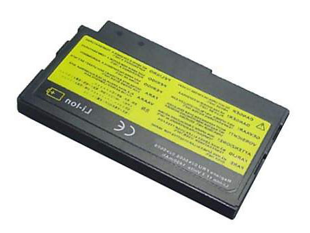 IBM FRU02K6606 PC PORTABLE BATTERIE - BATTERIES POUR THINKPAD 240 SERIES(STANDARD) ...