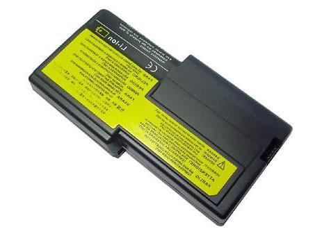 IBM 02K6928 PC PORTABLE BATTERIE - BATTERIES POUR IBM THINKPAD R40 R32