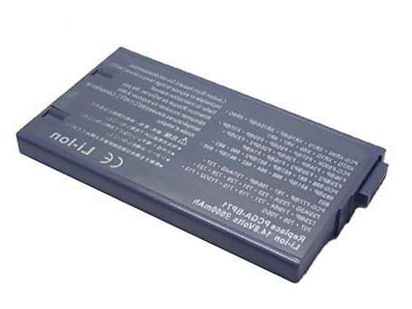 SONY PCGA-BP71 PC PORTABLE BATTERIE - BATTERIES POUR VAIO PCG-705 VAIO PCG-705C