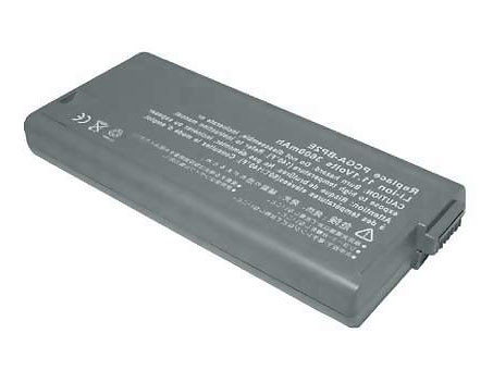 SONY PCGA-BP2E PC PORTABLE BATTERIE - BATTERIES POUR SONY VAIO PCG-GR1 GR2 GR3 GR5