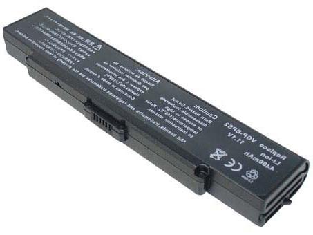 SONY VGP-BPS2 PC PORTABLE BATTERIE - BATTERIES POUR VAIO VGN-S16GP VAIO VGN-S18GP