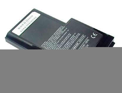 TOSHIBA PA3258U PC PORTABLE BATTERIE - BATTERIES POUR DYNABOOK V7 SATELLITE PRO 6300