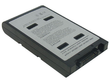 TOSHIBA PA3285U-1BAS PC PORTABLE BATTERIE - BATTERIES POUR QOSMIO E15 QOSMIO G15-AV501 ...