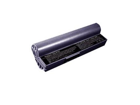ASUS 90-OA001B1100 PC PORTABLE BATTERIE - BATTERIES POUR ASUS EEE PC 2G 4G 12G 20G