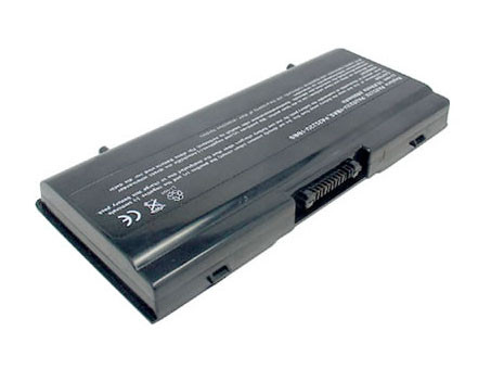TOSHIBA PA3287 PC PORTABLE BATTERIE - BATTERIES POUR TOSHIBA SATELLITE  A20-04D A20-31Q A20-HKQ A20-S103 A20-S103D