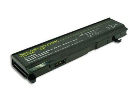 TOSHIBA PA3465U-1BAS PC PORTABLE BATTERIE - BATTERIES POUR TOSHIBA SATELLITE A80 A85 M70