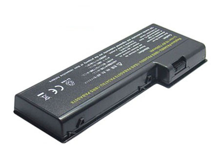 TOSHIBA PA3480U PC PORTABLE BATTERIE - BATTERIES POUR TOSHIBA SATELLITE P100 P105 SERIES