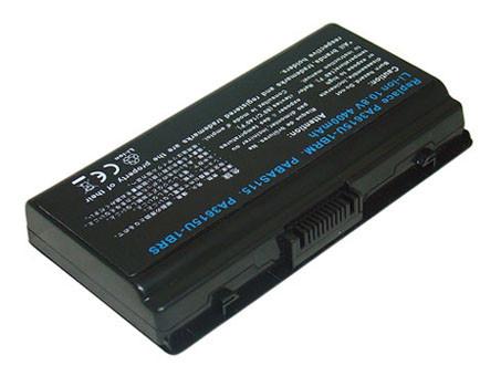 TOSHIBA PA3615U-1BRM PC PORTABLE BATTERIE - BATTERIES POUR TOSHIBA SATELLITE L45 L40 PRO L40 SERIES