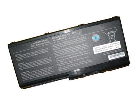 TOSHIBA PA3730U-1BAS PC PORTABLE BATTERIE - BATTERIES POUR TOSHIBA SATELLITE P500 P505 P505D SERIES