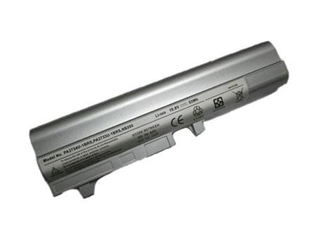 TOSHIBA PA3732U-1BAS PC PORTABLE BATTERIE - BATTERIES POUR TOSHIBA SATELLITE NB200 NB201 NB205 ALL SERIES